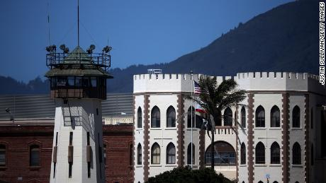 2 more inmates on death row in San Quentin die from coronavirus complications