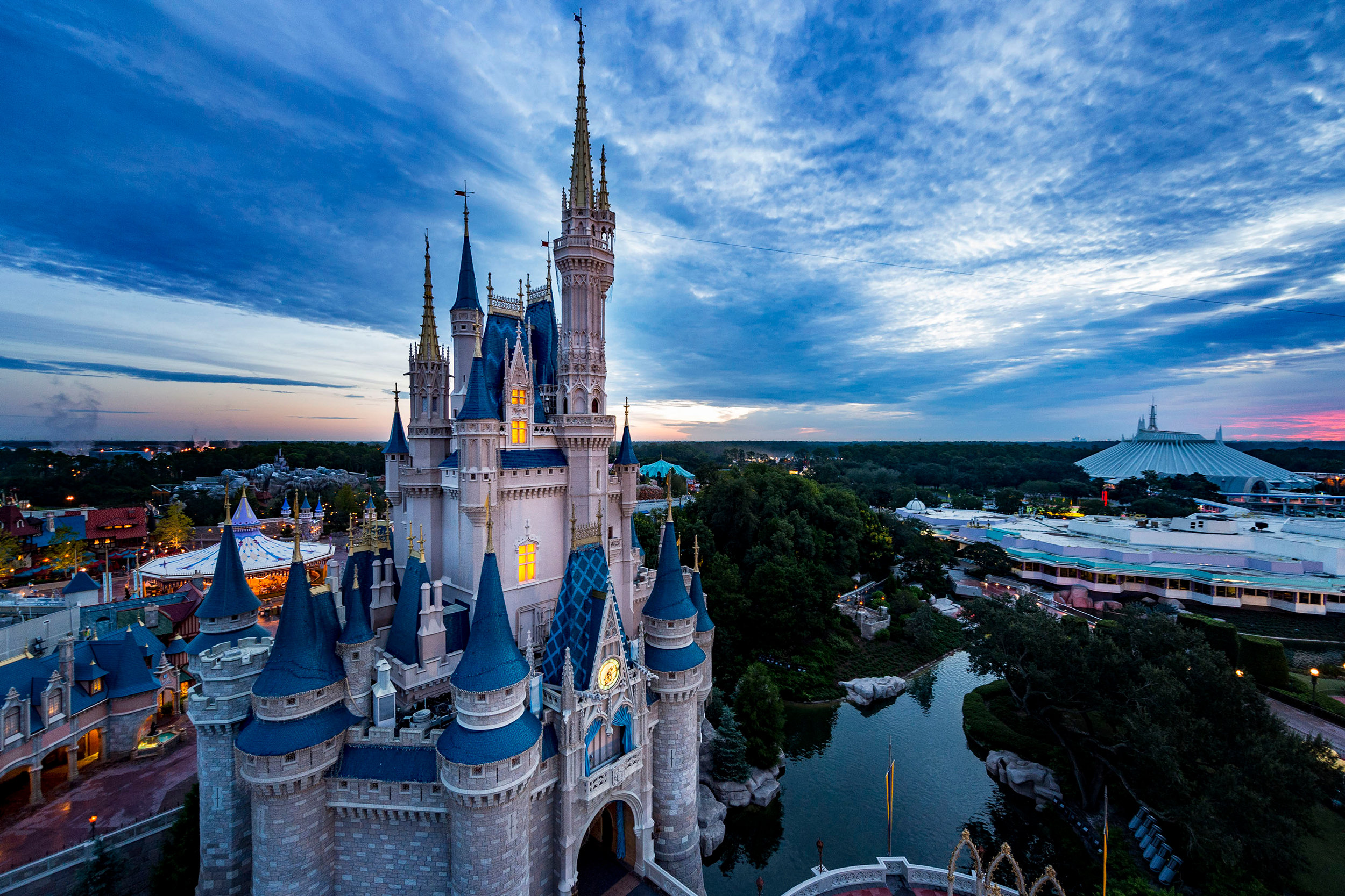 6 things to watch for the reopening of Disney World | CNN Travel