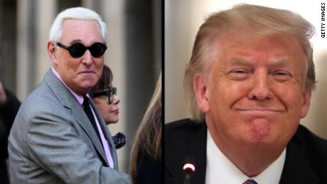 Debunking 12 lies and untruths from the White House statement on Roger Stone's commutation
