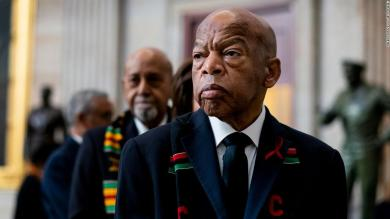 'John Lewis: Good Trouble': Six life lessons from a civil rights legend