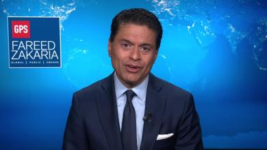 Fareed Zakaria: Biden's economic plan much better than Trump's approach – CNN Video