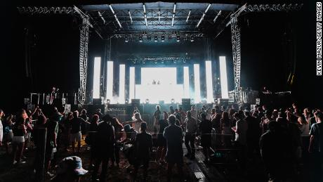 Chainsmokers concert in Hamptons under investigation after video shows crowded crowd