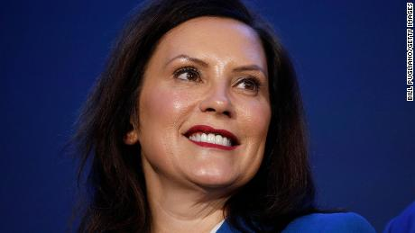 Opinion: The dangerous fight over Whitmer's emergency powers