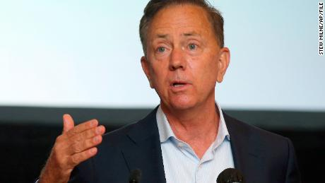 Connecticut Gov. Ned Lamont signs sweeping police reform bill