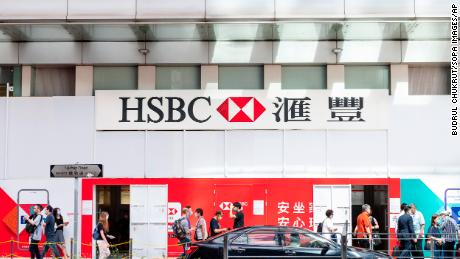 China is becoming ever more important to London-headquartered HSBC.