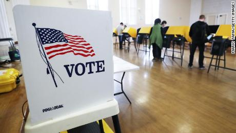 Avalanche of mail ballots -- and ballot-watchers -- threatens to slow results after polls close