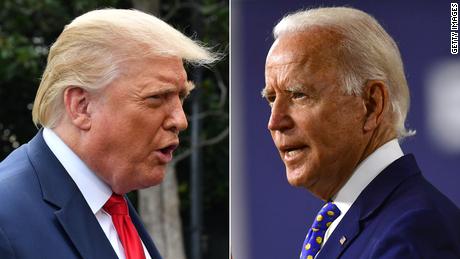 How to make the Trump-Biden debates fair