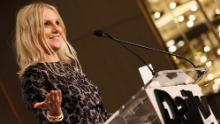 InStyle Editor-In-Chief Laura Brown
