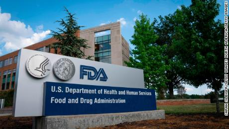 FDA considering authorization rules that could push coronavirus vaccine past Election Day