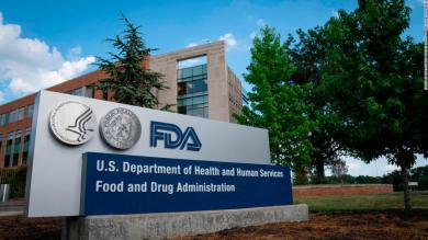 FDA authorizes first rapid Covid-19 self-testing kit for at-home diagnosis