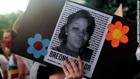 These are the people at the center of the Breonna Taylor case