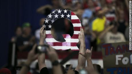 QAnon is conspiratorial, dangerous, and growing. And we're talking about it all wrong.