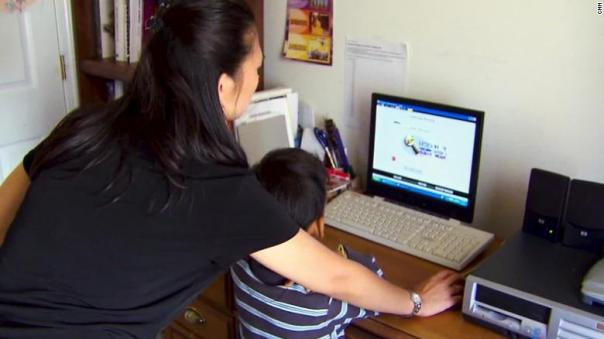 Distance learning: Parents' biggest frustration is math - CNN