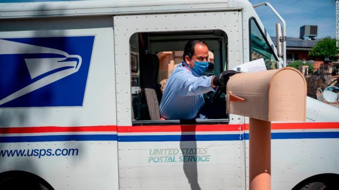 200814213145 usps united states postal service worker file super tease