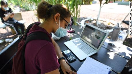 White House Coronavirus Task Force Focuses on Higher Education in State Reports