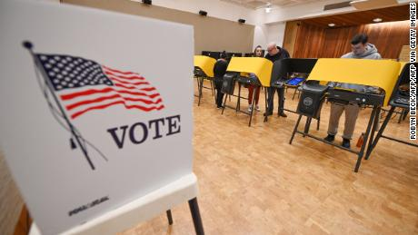 California authorities send cease and desist to state GOP over unofficial ballot drop boxes