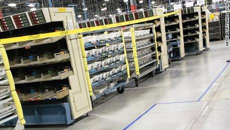 USPS removed 711 sorting machines this year, new court documents show