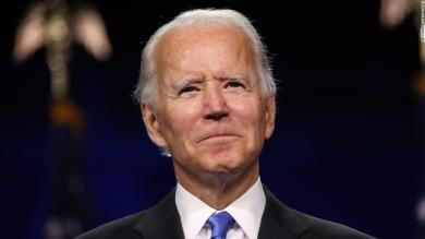 Analysis: Biden gains popularity in post-convention polling