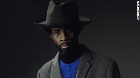 ความสำเร็จในการเล่นเกมของฮาร์ทยังนำไปสู่อาชีพนางแบบที่ประสบผลสำเร็จ  ที่นี่เขาโพสท่าให้กับแบรนด์หมวก Stetson Europe