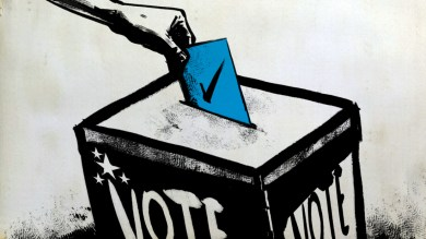 Opinion: A simple way you, alone, can increase US voter turnout