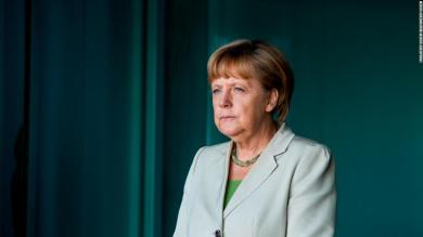 Germany announces a partial lockdown in November