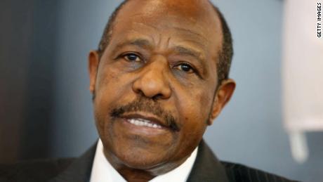 Family of 'Hotel Rwanda hero' urges US, EU and Belgium to help free him