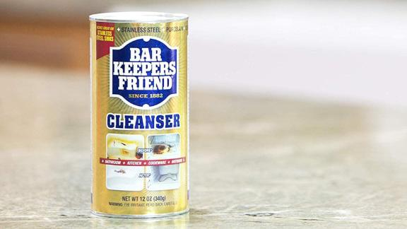 Bar Keepers Friend Multipurpose Powdered Cleanser