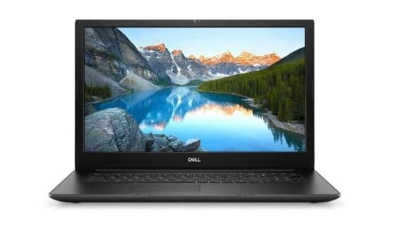 Dell Inspiron 17 3793 2020 17.3-Inch Laptop