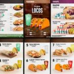Taco Bell is cutting Mexican Pizza and other items from its menu