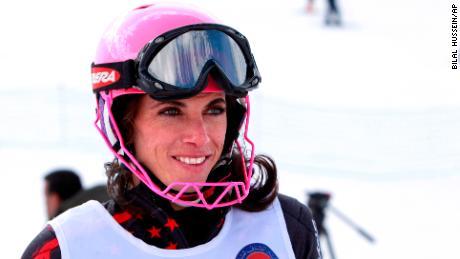 Chirine Njeim hopes to tell the world about Lebanon.