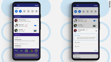 Managing notifications in Android 11 is a lot easier.
