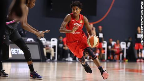 WNBA players react to Breonna Taylor settlement