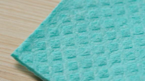 Swedish Dishcloth Cellulose Sponge Cloths
