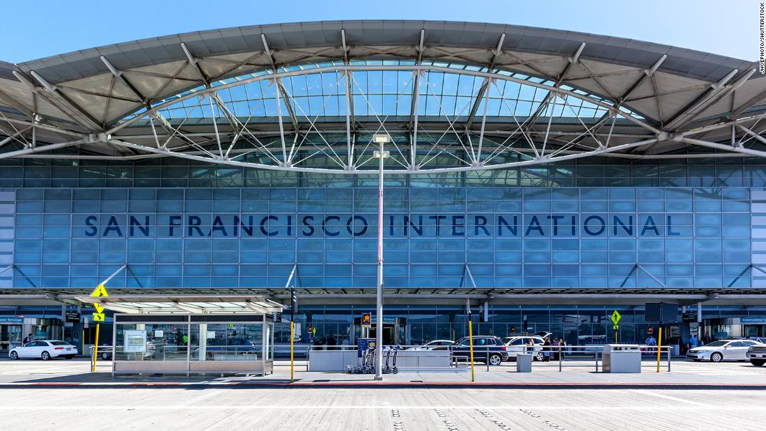 Photo of Why San Francisco International Airport is turning off the loudspeaker
