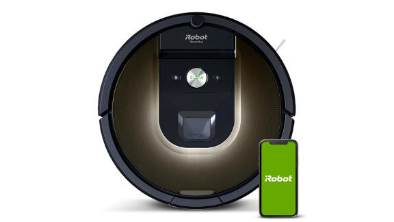 iRobot Roomba Restored 980