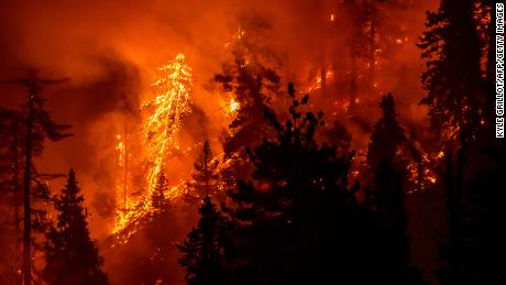 Wildfire-weary Californians, 'tired of this being normal,' consider uprooting their lives