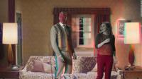 Marvel drops 'WandaVision' trailer during Emmys