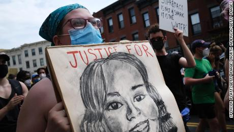 Opinion: Indictment doesn't even begin to bring justice for Breonna Taylor