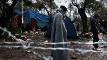 In the months leading up to the 2016 referendum, Europe had seen a huge influx of refugees desperate to flee conflict in the Middle East, particularly Syria.