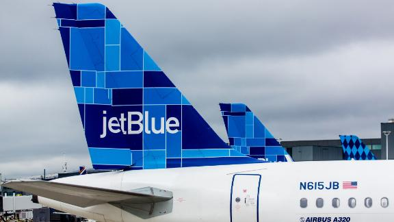 JetBlue flyers get a free checked bag for themselves and up to three companions with the JetBlue Plus Card.
