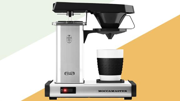 Moccamaster Technivorm Cup One Coffee Brewer