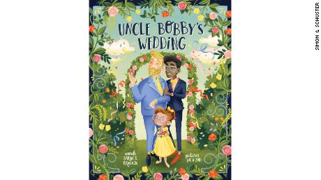 """""""Uncle Bobby's Wedding,"""" a picture book designed to teach young children about same-sex relationships, ended up on the top 100 most frequently banned book list."""