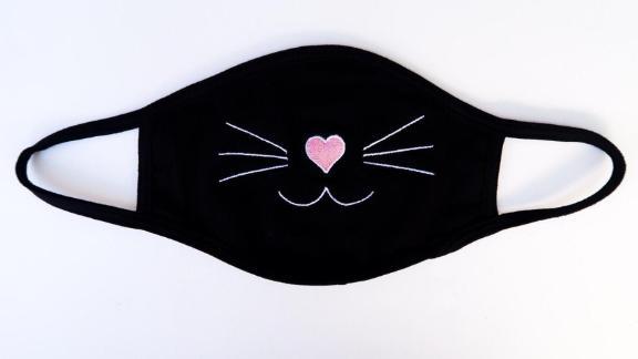 RisebySamyouwell Cat Mask