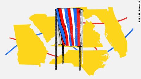 เหตุใดตะวันออกเฉียงใต้จึงพร้อมคว้าชัยชนะในการเลือกตั้งปี 2020