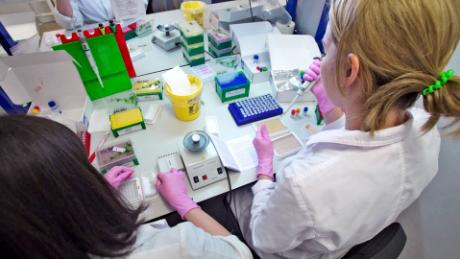 Putin ordered his government to implement mass vaccination on December 2.