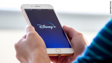 Activist investor wants Disney to cancel its dividend and invest in Disney+