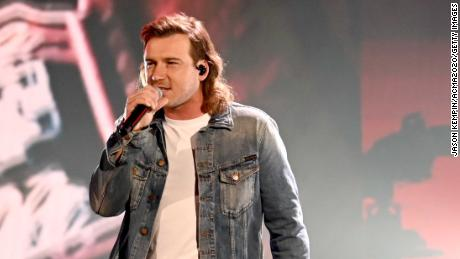 Morgan Wallen out as 'SNL' musical guest for breaking Covid-19 protocol