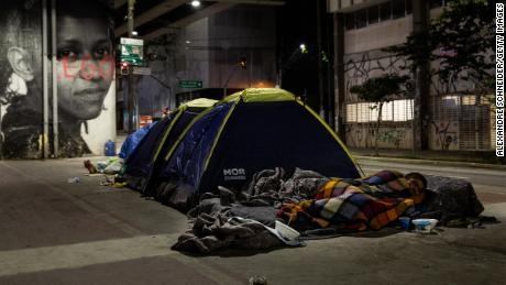 Covid-19 is worsening homelessness and housing insecurity. Here's how you can help