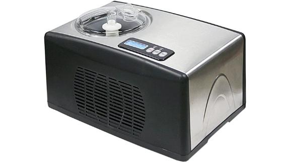 Whynter Automatic Ice Cream Maker, 1.6-Quart