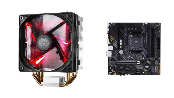 Build-Your-Own PC Components